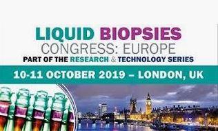 Congrès Biopsies Liquides à Londres
