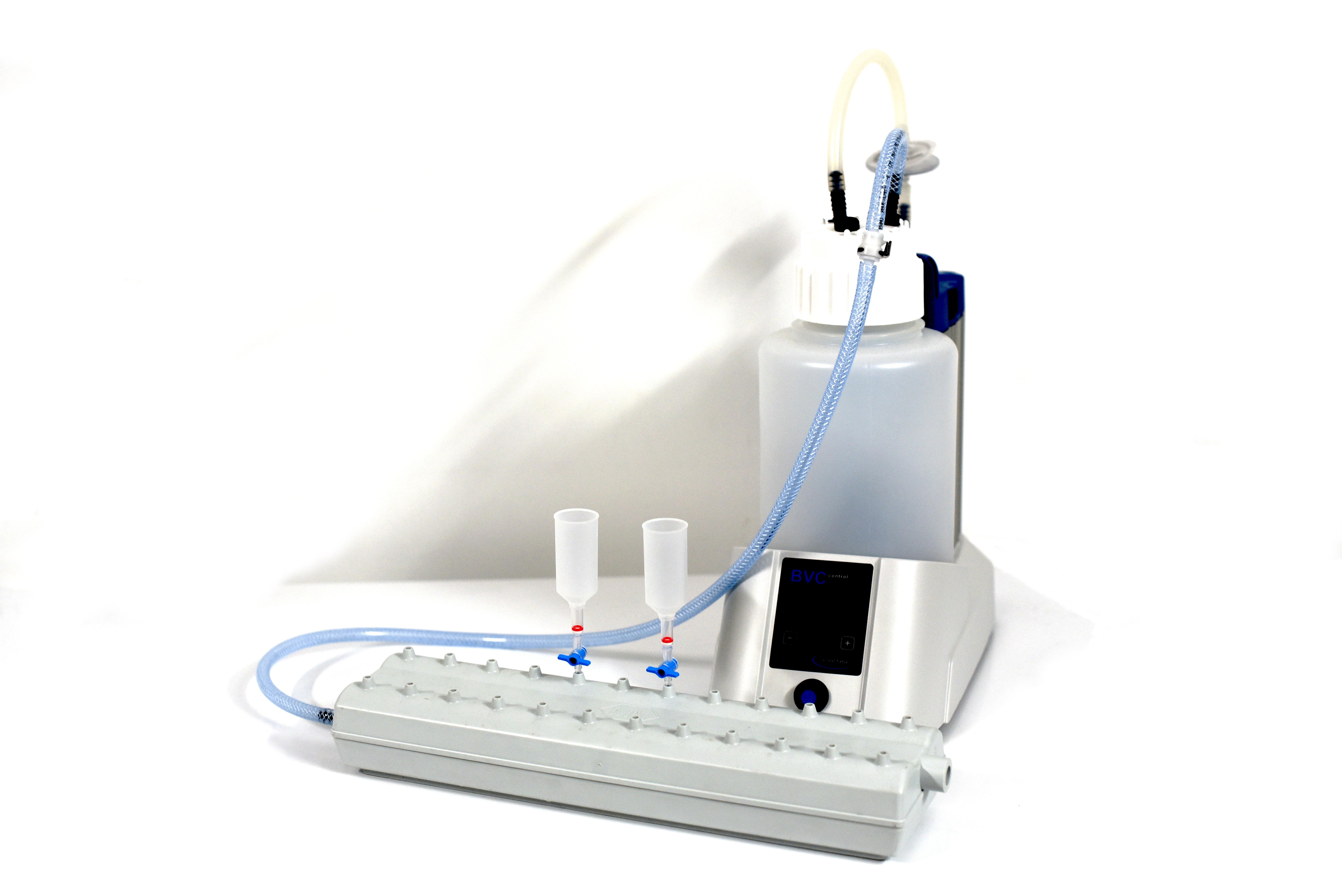 IDPUMP - compact vacuum pump